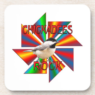 Chickadees Rock Coaster