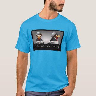 Chickapone U.S.P. Alcatraz - AZ# 85 T-Shirt