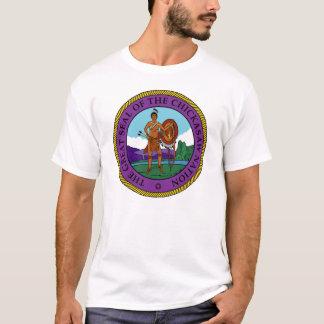 Chickasaw Nation Seal T-Shirt