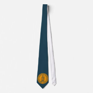 Chickasaw Seal Tie