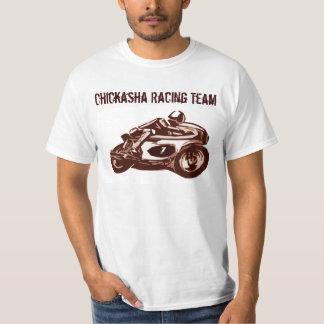 Chickasha Racing Team T-shirt