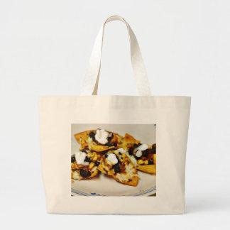 Chicken And Black Bean Nachos Food Bags