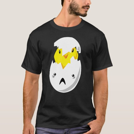 Chicken and Egg T-Shirt