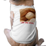 Chicken and Eggs Pet Clothing