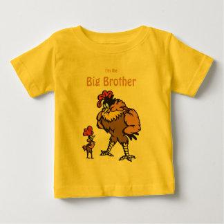 chicken big brother baby T-Shirt