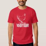 Chicken Booyah! Tee Shirt