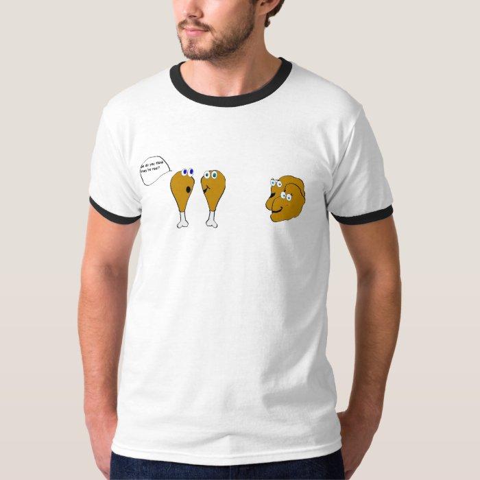 chicken breast T-Shirt