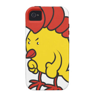 chicken iPhone 4/4S cover