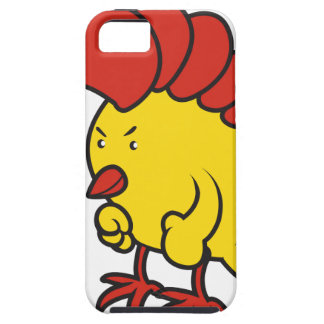 chicken iPhone 5 cover