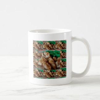 Chicken Chefs American healthy eating food cuisine Coffee Mug
