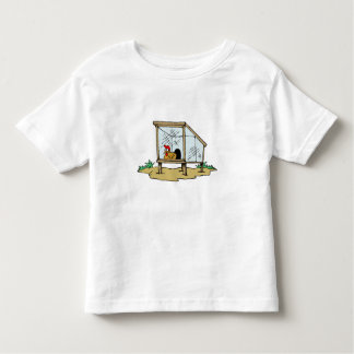 Chicken Coop T Shirt