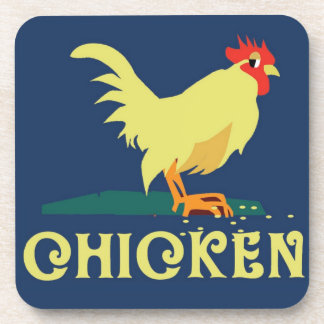 Chicken Country Coaster
