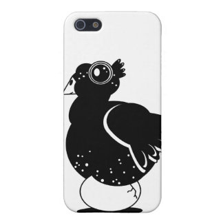 Chicken Cover For iPhone SE/5/5s