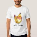 Chicken Dance Shirt