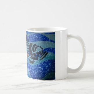 chicken didn't agree with the fish style coffee mug