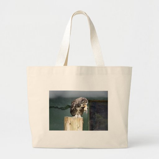 Chicken Dinner Canvas Bags
