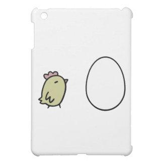 Chicken & Egg Cover For The iPad Mini