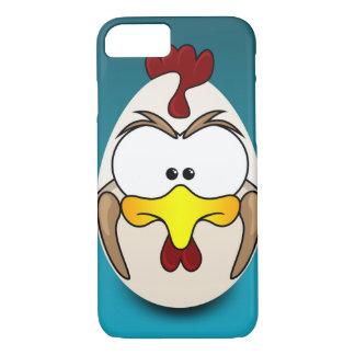 Chicken Egg iPhone 8/7 Case