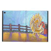 Chicken Electronics Powis iPad Air 2 Case