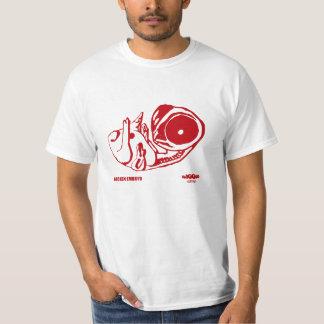 Chicken Embryo - Maggot Edition T-Shirt