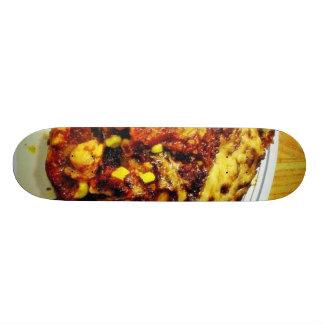 Chicken Enchiladas Skate Board Deck