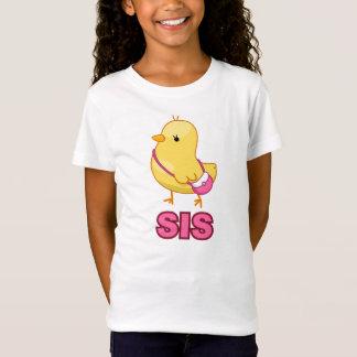 Chicken Family 1 T-Shirt