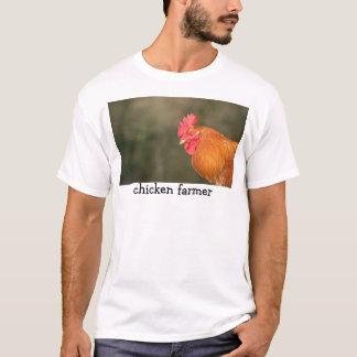 Chicken Farmer T-Shirt