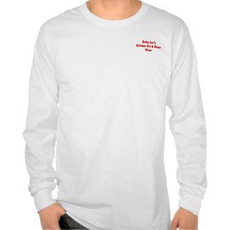Chicken Fat & Booze Diner T Shirt