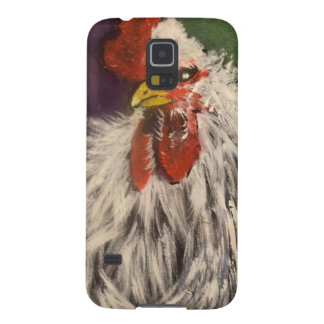 chicken galaxy s5 cover