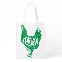 Chicken (Gallus gallus domesticus) Bag