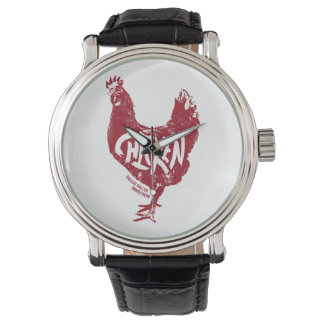Chicken (Gallus gallus domesticus) Watch
