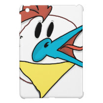 Chicken gang case for the iPad mini