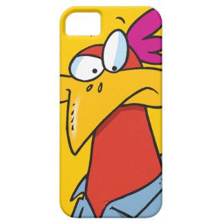 Chicken head iPhone 5 cases