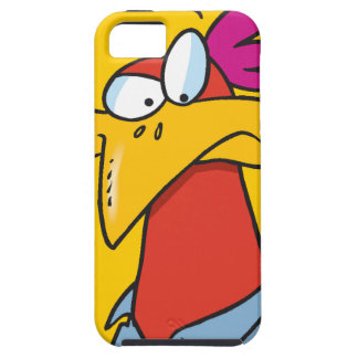 Chicken head iPhone 5 cover