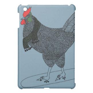 Chicken iPad Mini Cases