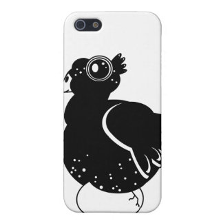 Chicken iPhone SE/5/5s Cover
