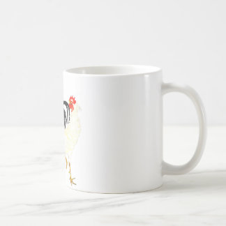 Chicken Itoh it is young in the 冲 chicken the wa t Coffee Mug