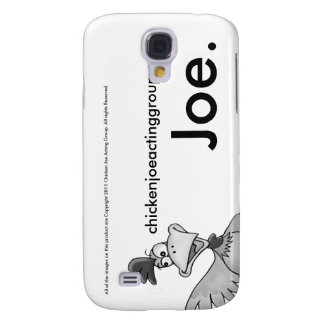 Chicken Joe iPhone 3GS Case