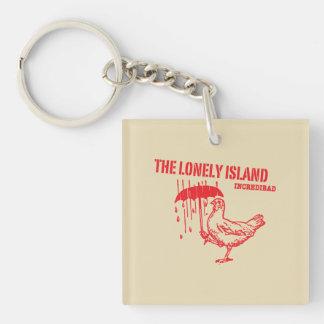 Chicken Keychain