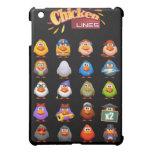 Chicken Lines iPad Speck Case iPad Mini Case