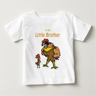 chicken little brother baby T-Shirt