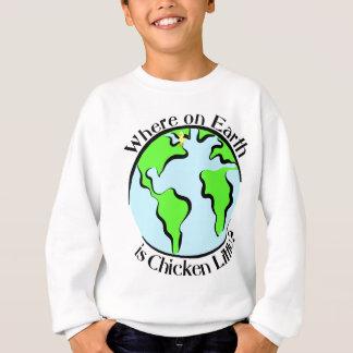 Chicken Little Sweatshirt
