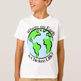 Chicken Little T-Shirt