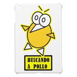 Chicken - Looking for chicken iPad Mini Covers