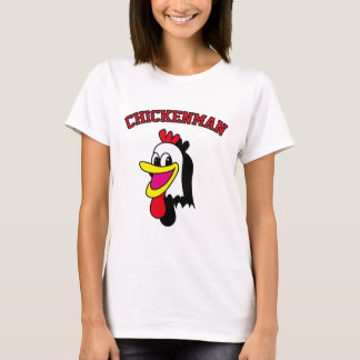 Chicken man T-Shirt