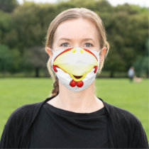 Chicken mask face mask