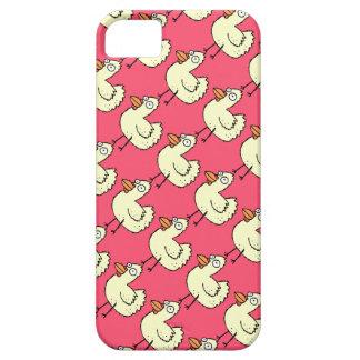 Chicken Math for Crazy Chicken Ladies iPhone SE/5/5s Case
