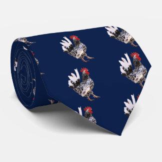 Chicken Neck Tie