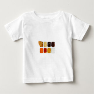 chicken nuggets baby T-Shirt