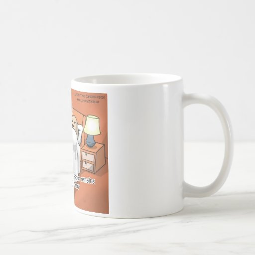 Chicken Or Egg Came 1st? Funny Gifts & Tees Mug